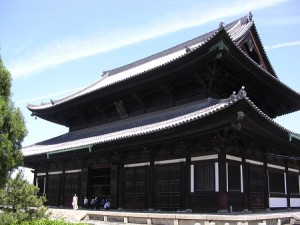 東福寺 本殿