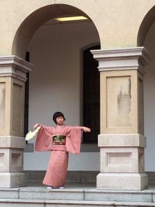 5京の四季